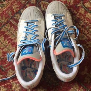 adidas superstar shoes starkingz edition